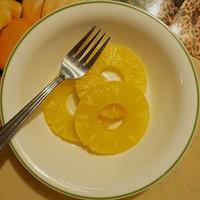 Ананасы консервированный калорийность