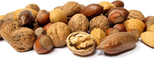 Продукты с обильным содержанием белков
