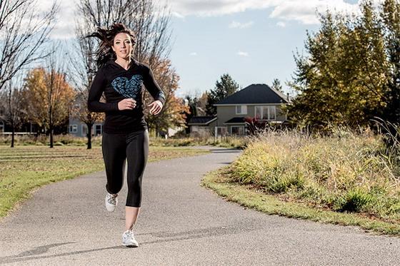 Оптимальные виды физической нагрузки для похудения