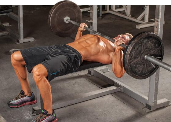 эффективная программа для наращивания силы и мышечной массы