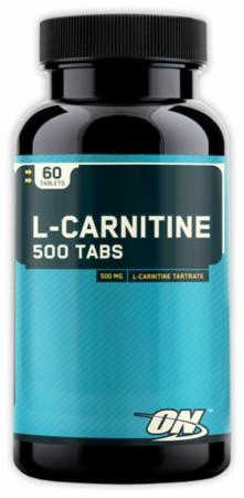 L-карнитин: эффективность и способ применения - DailyFit
