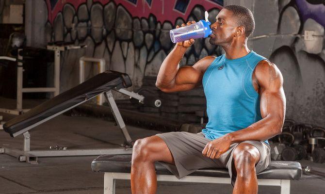 Аминокислота таурин как принимать в бодибилдинге в каких продуктах содержится топ БАДов спортивного питания