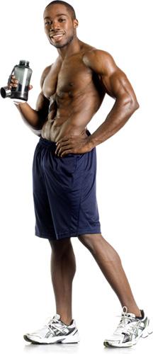 Лейцин - аминокислота, активатор мышечного роста