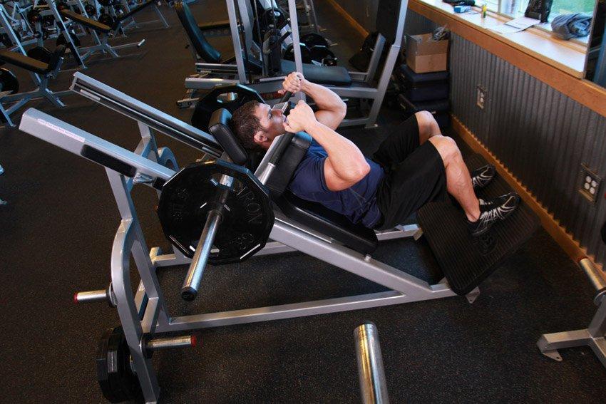 Программа тренировки ног FST-7 - DailyFit