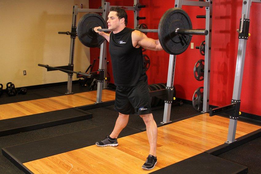 Упражнения для медиальной мышцы бедра