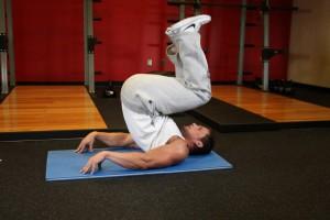 Скручивания на пресс виды и техника выполнения упражнений
