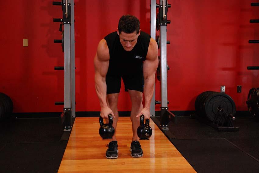 Как накачать трицепс 9 сочных упражнений для красивых рук