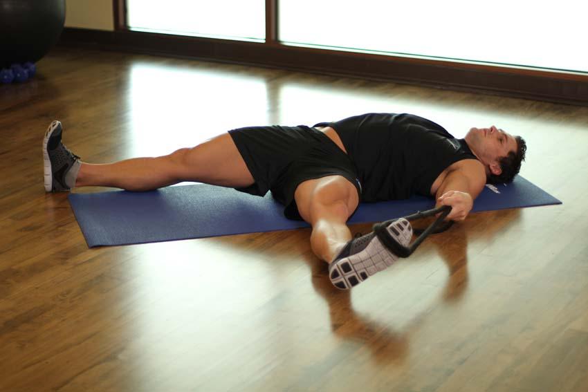 Похудение ног диета и упражнения