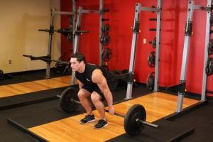 Четырёхглавая мышца бедра (квадрицепс): анатомия и упражнения для занятий в тренажерном зале