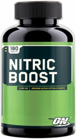 Nitric Boost