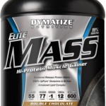 Elite Mass Gainer