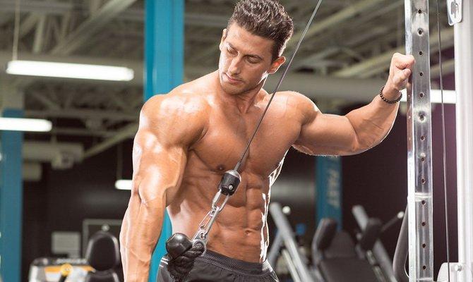 Гипертрофия мышц что это такое и как ее добиться