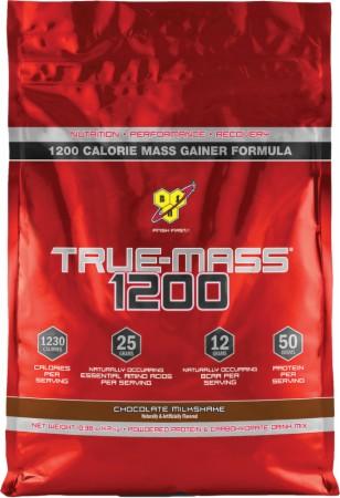 True Mass 1200