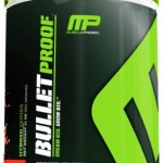 MusclePharm Bullet Proof 150x150 4 добавки для улучшения качества сна