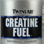Creatine Fuel Caps