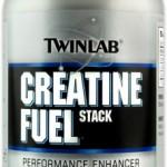 Creatine Fuel Stack