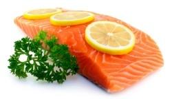 Рыбий жир при похудении