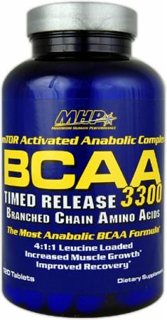 BCAA 3300