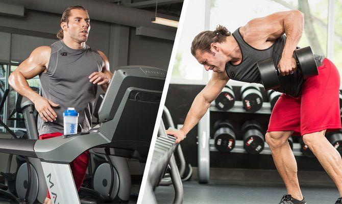 Диета для набора мышечной массы и веса для: меню, отзывы и результаты