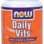 Daily Vits