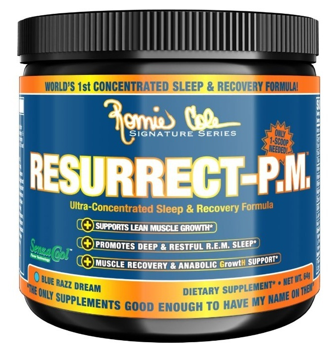 Resurrect-P.M.