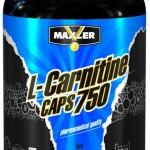L-Carnitine Caps 750