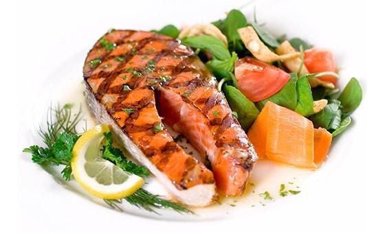 40 продуктов, богатых протеином
