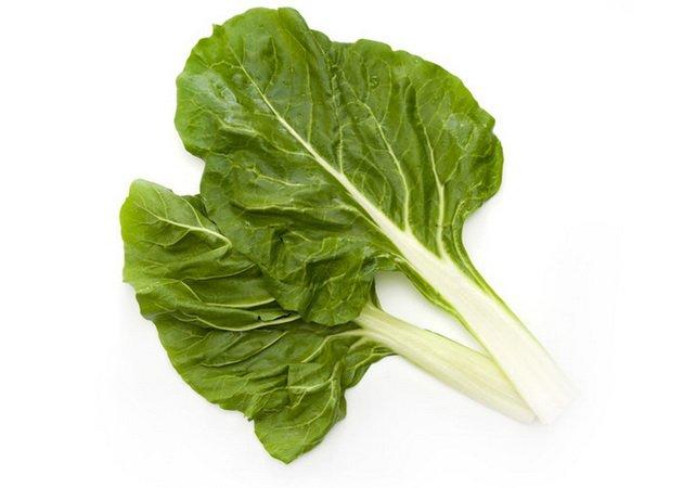 Овощи с низким содержанием углеводов