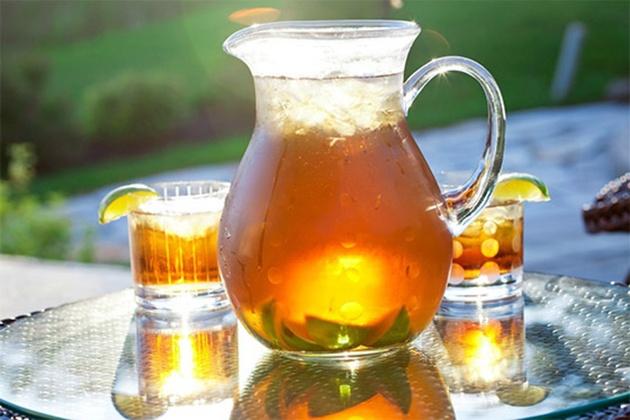 Напитки с низким содержанием углеводов