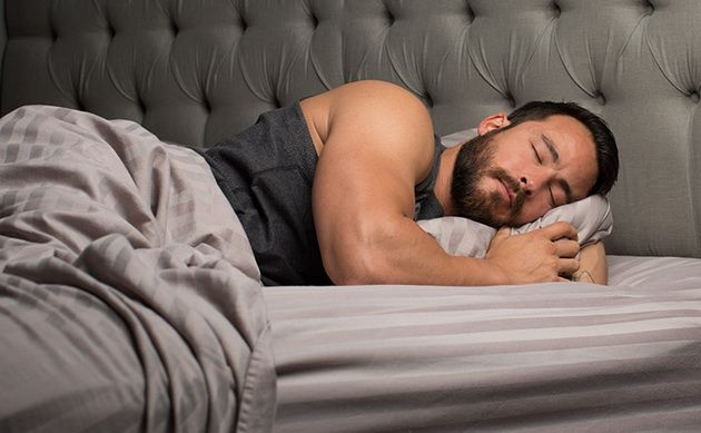 триптофан для сна и восстановления