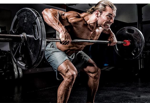 ошибки тренировки спины