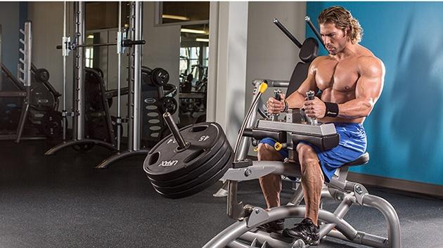 5 способов увеличить объем нагрузки и ускорить мышечный рост! Фото фитнес спортивное питание первая помощь негатив бодибилдинг богатство