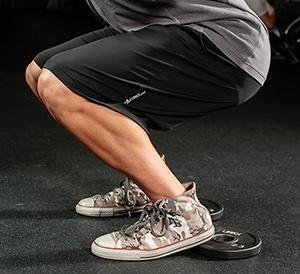 Как часто можно тренировать ноги