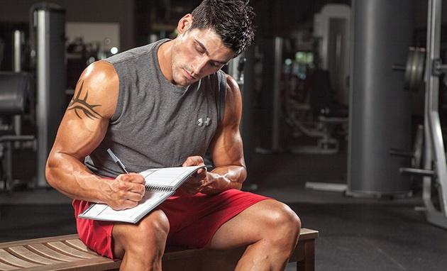 как сделать фитнес частью своей жизни
