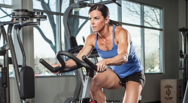 Лучшие кардиоупражнения для сушки и похудения