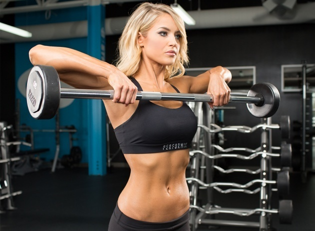 5 ошибок женского фитнеса