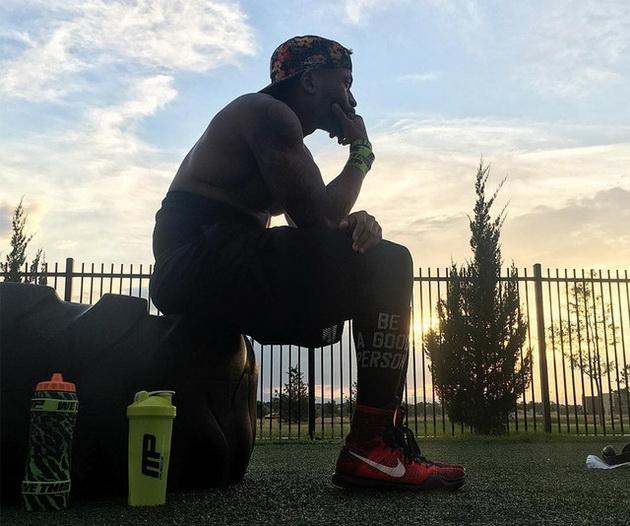 5 способов ускорить восстановление после тренировки Фото энергетика фитнес транс стресс спортивное питание Медитация кухня зрение Болезнь бодибилдинг богатство