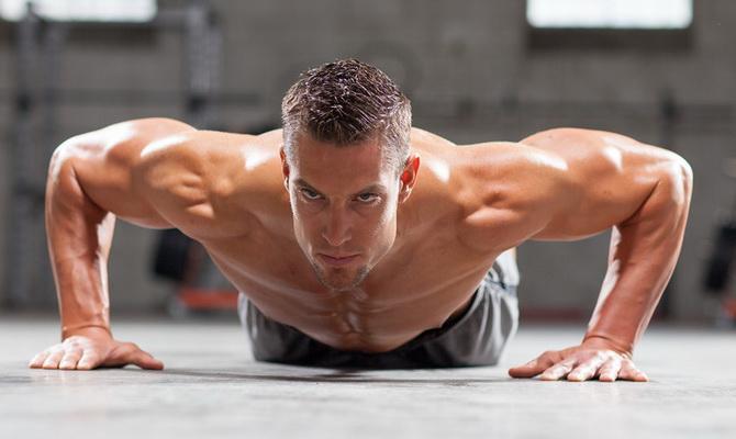 Упражнения с собственным весом комплекс тренировок в домашних условиях