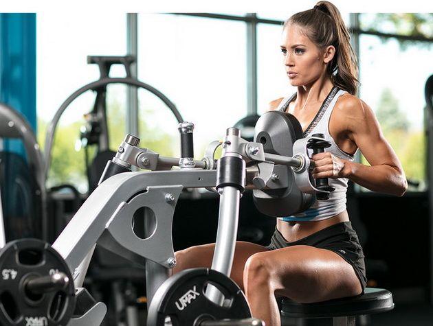 Как включить тяги в тренировочную программу