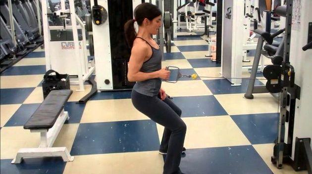 Лучшие тяги для тренинга