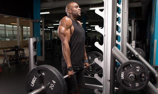Как накачать трапециевидную мышцу? Методика и обзор лучших упражнений.