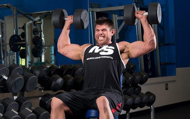 Травмировали спину? 7 способов продолжать тренироваться