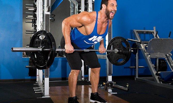 Упражнения для мышц спины после травмы позвоночника
