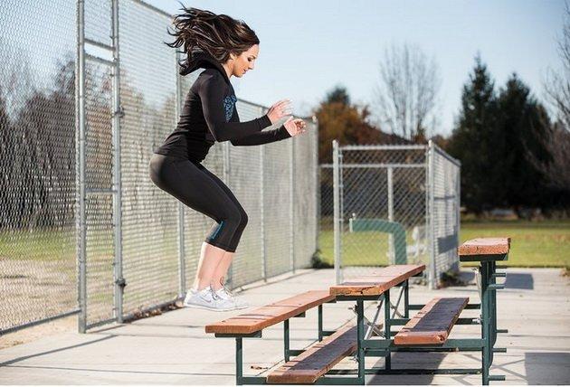 4 sposoba stat vydayushhimsya begunom s pomoshhyu silovogo treninga 3 Как улучшить бег с помощью силового тренинга