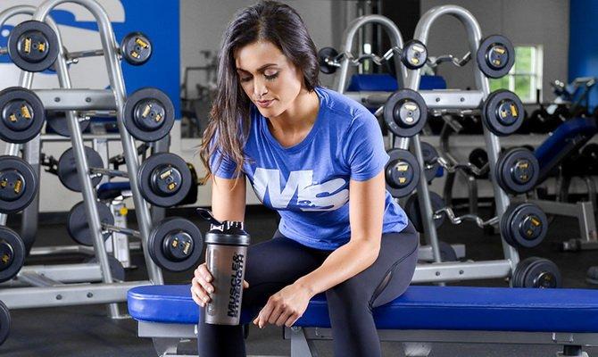 Восстановление после тренировки – залог роста мышц