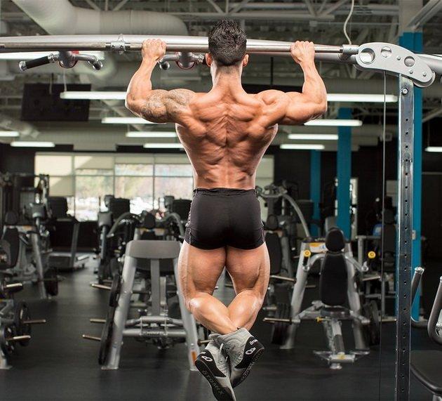 4 neudachnye strategii trenirovok spiny 1 Тренировка спины   неудачные стратегии