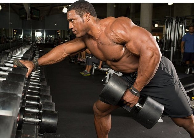 4 neudachnye strategii trenirovok spiny 2 Тренировка спины   неудачные стратегии