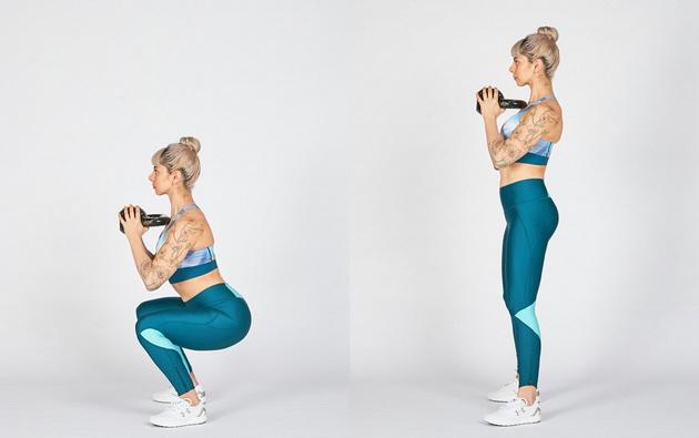 6 uprazhnenij kotorye dolzhen delat kazhdyj 1 6 упражнений, которые должен делать каждый