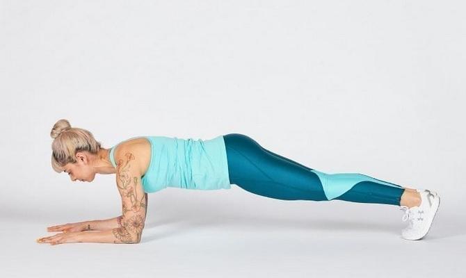 6 упражнений, которые должен делать каждый