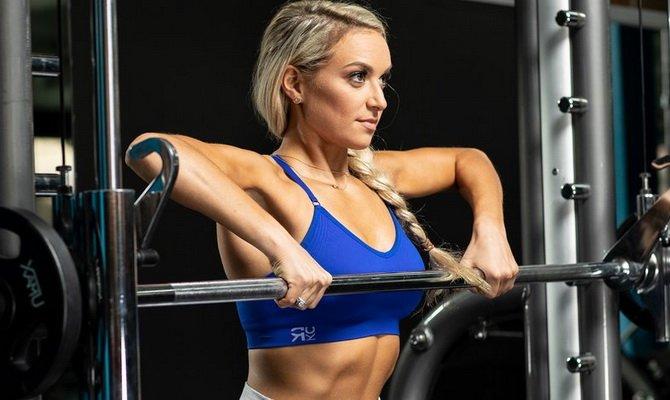 bezopasnyj trening verxnej chasti tela pravilo dvux proporcij Безопасный тренинг верхней части тела — правило двух пропорций